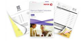 carbonless xerox